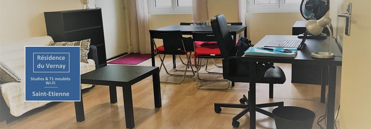 Logement tudiant meubl saint etienne avec wifi - Logement etudiant strasbourg meuble ...