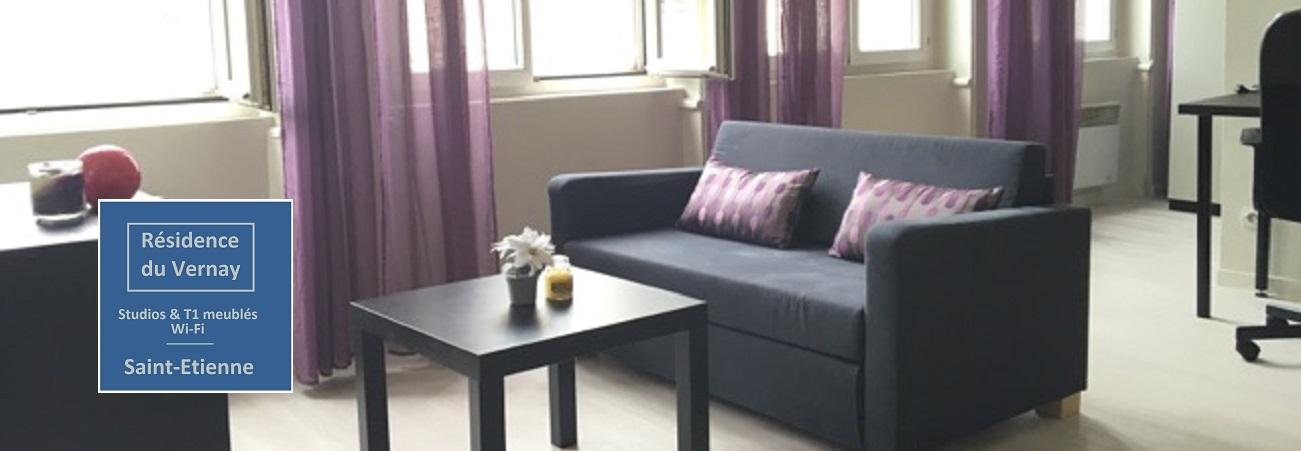 R sidence du vernay saint etienne contact - Logement etudiant strasbourg meuble ...